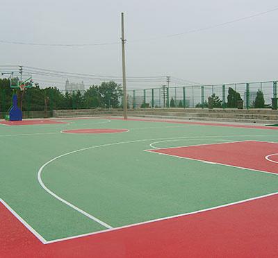 yu溪设计院丙烯suan篮球chang
