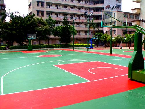 江门室内篮球场厂jia 江门室内篮球场厂jia造价